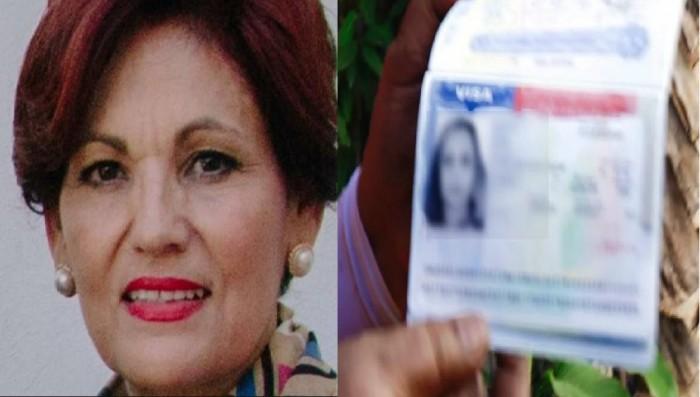 """""""Tú sabrás si permites que te humillen"""", dice Alma, la mexicana que feliz devolvió su visa a Trump."""
