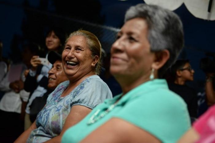 """Invitan a adultos mayores al concurso """"Tu Vida Nuestra Historia""""  El primer lugar se llevará 50 mil pesos"""