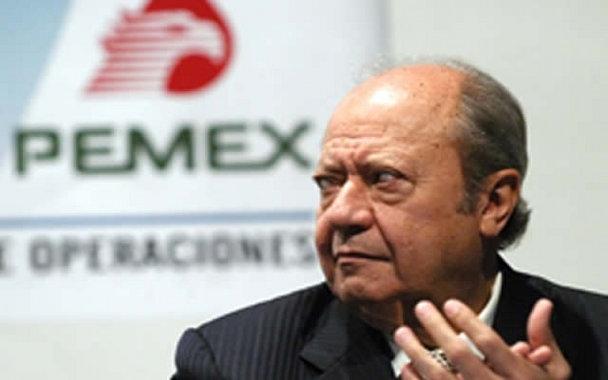 Buscan echar abajo a Romero Deschamps en Pemex