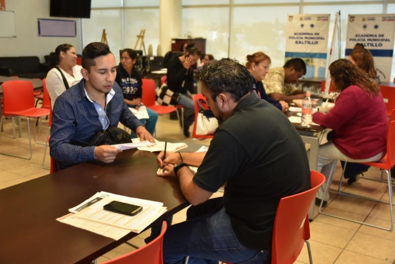 Ofertan casi mil vacantes en Saltillo  Organiza Municipio Bolsa de Trabajo