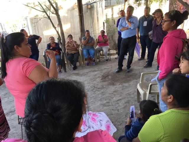 UN CANDIDATO INDEPENDIENTE GANARÁ EN COAHUILA SI ESTAMOS UNIDOS: JAVIER GUERRERO
