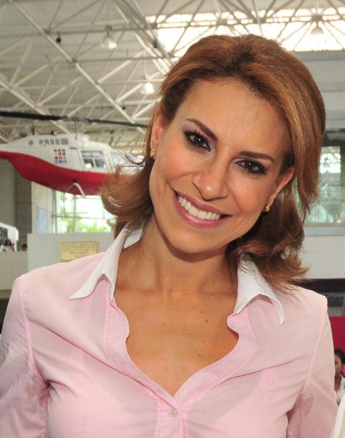 Esta es la personalidad de Karime, esposa de Javier Duarte, según sus diarios.
