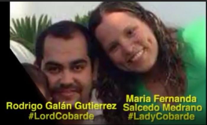 Buscan a pareja de golpeadores de Playa del Carmen.