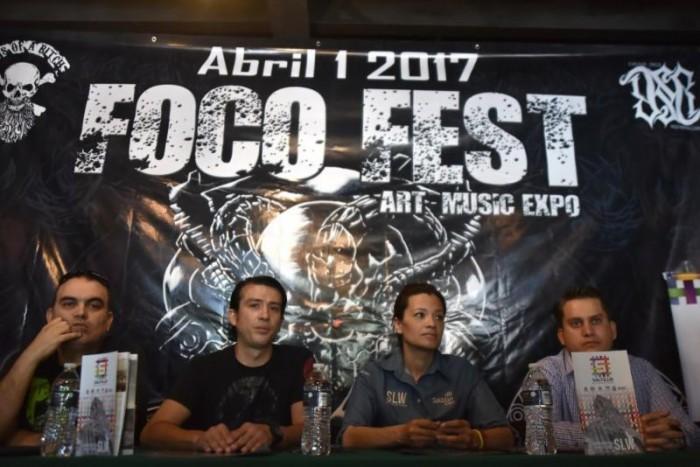 "Apoya Municipio el ""Foco Fest"""