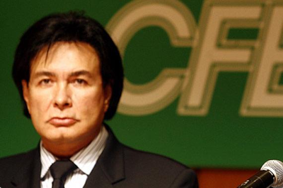 Condenan a 8 años de prisión a Nestor Moreno por enriquecimiento ilícito