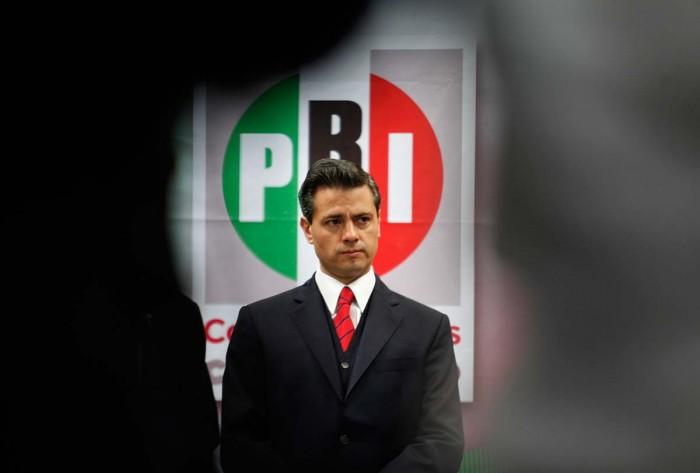 Violencia con Peña Nieto supera a Calderón