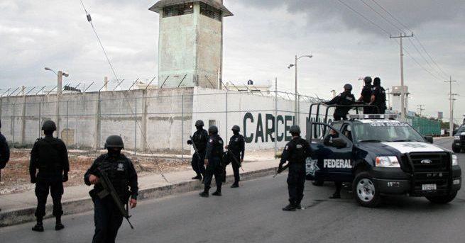 """Se fugan hijo de """"El Azul"""" y lugartenientes de """"El Chapo"""""""