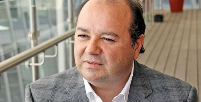 Liberan a Amado Yáñez tras pagar fianza de 7.5 mdp