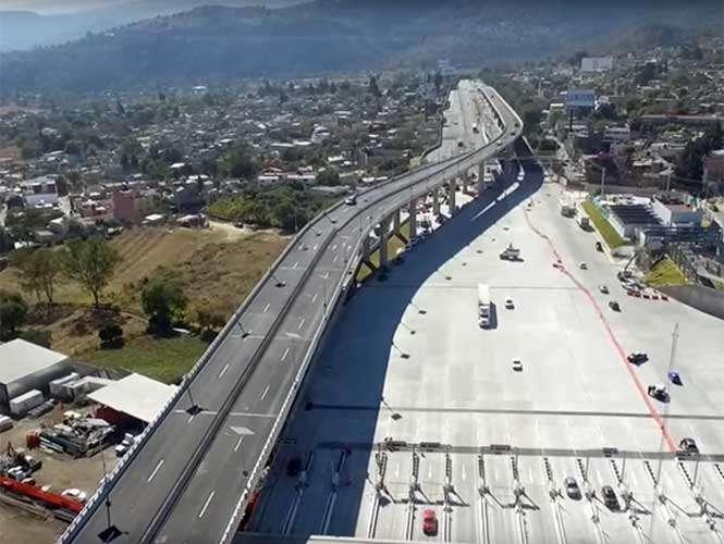 Desde hoy podrás viajar de la CDMX a Acapulco en tres horas