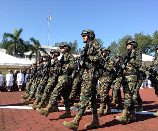 EU apoyará proyecto de México y Guatemala para cuidar su frontera.