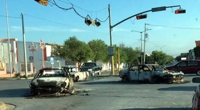 Abaten a dos líderes criminales en Tamaulipas