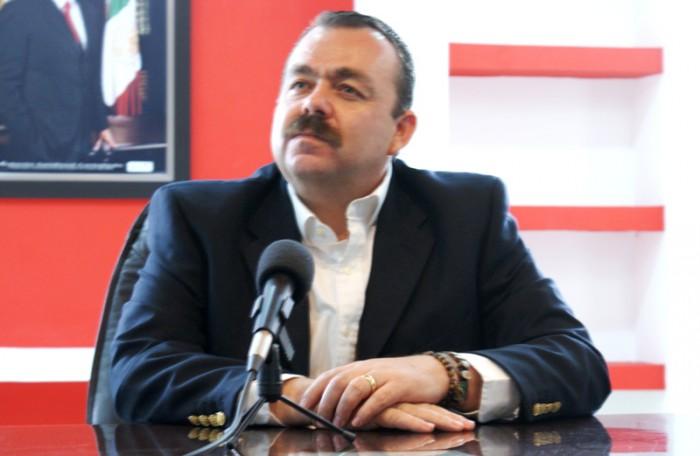 México y EU se coordinan en caso Édgar Veytia