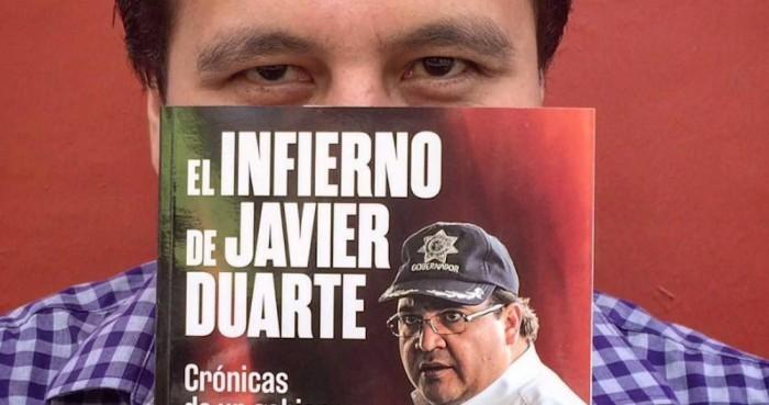 Daño patrimonial de 180 mil mdp, en sexenio de Duarte en Veracruz: Zavaleta
