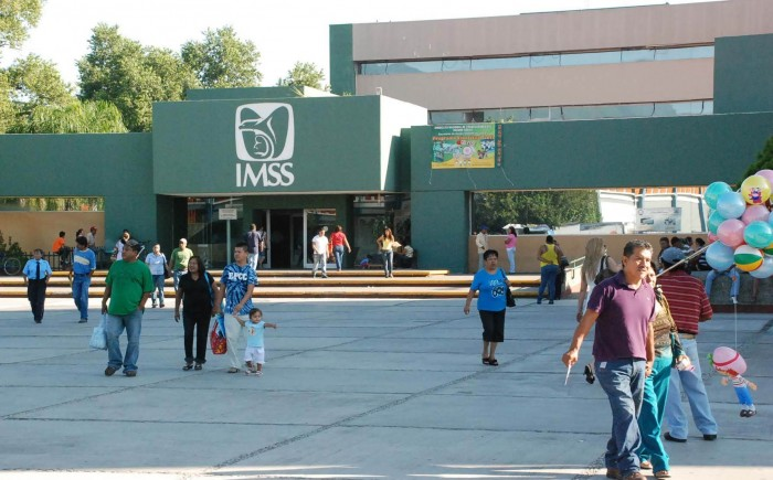 Reporta el IMSS 38 mil nuevos empleos en julio
