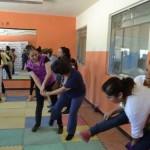 Invitan a mujeres a taller de Defensa Personal _3_