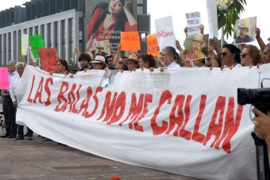 Claman justicia para Valdez y Breach en NL e Hidalgo