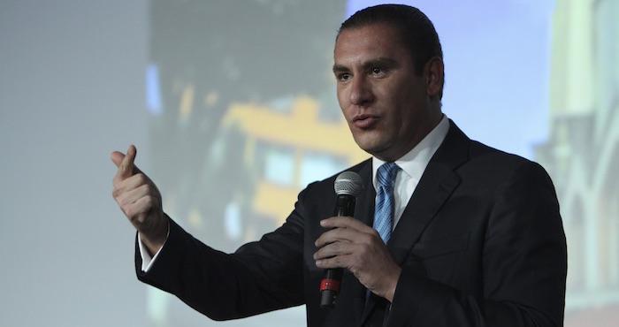 Reitera Moreno Valle que deben formarse alianzas para 2018