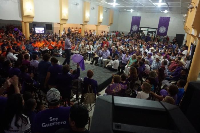 EN COAHUILA  GANARA UN INDEPENDIENTE: JAVIER GUERRERO