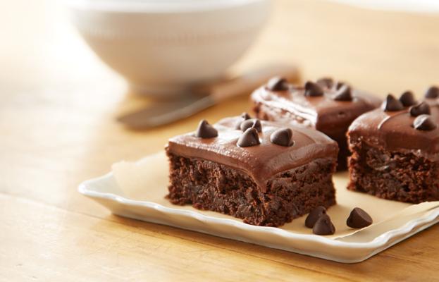 Deliciosos Brownies.¡¡