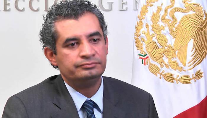 Corriente priista pide renuncia de Enrique Ochoa tras jornada electoral