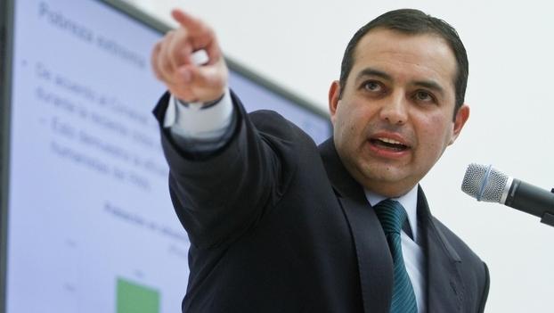 Exige Ernesto Cordero que Anaya asuma fracaso electoral del PAN y deje la dirigencia