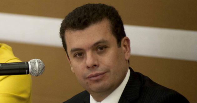 Renuncia Humberto Castillejos, Consejero Jurídico de Presidencia