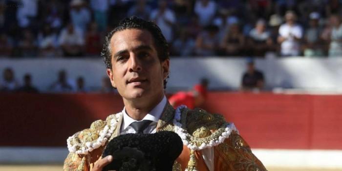 Muere por cornada el torero español Iván Fandiño