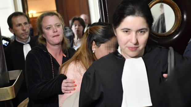 El caso de las 8 princesas de Emiratos Árabes Unidos condenadas por trato degradante a sus sirvientas