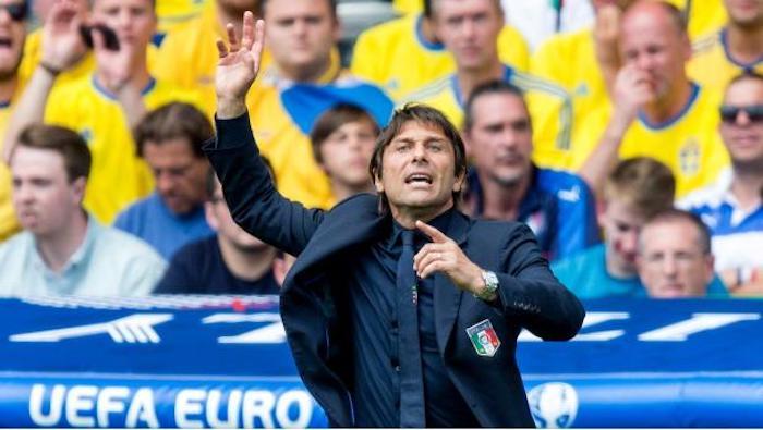 Antonio Conte renueva contrato por dos años más con Chelsea