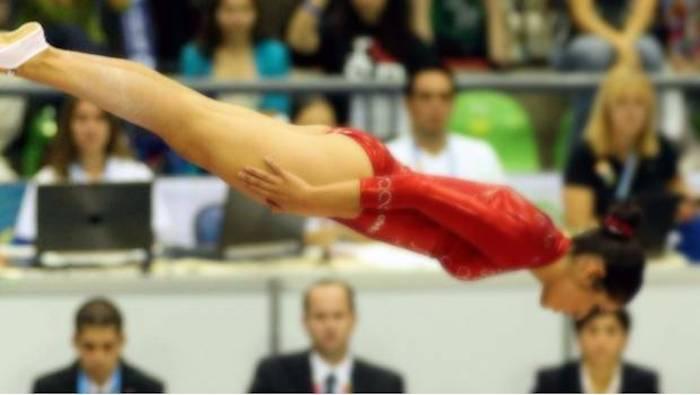 Joven gimnasta denuncia falta de apoyo de la Conade para viajar a Mundial de Bulgaria