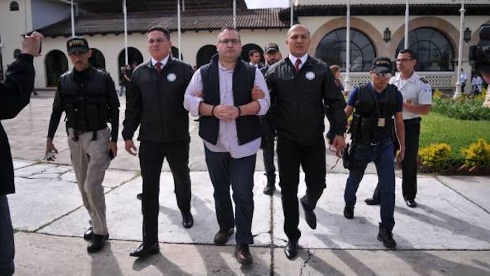 Defensa de Duarte busca comparecencia de testigo de PGR