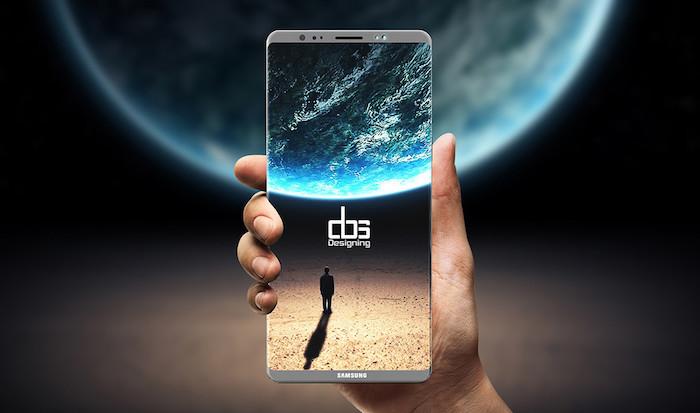 Galaxy Note 8: esto es todo lo que sabemos hasta ahora