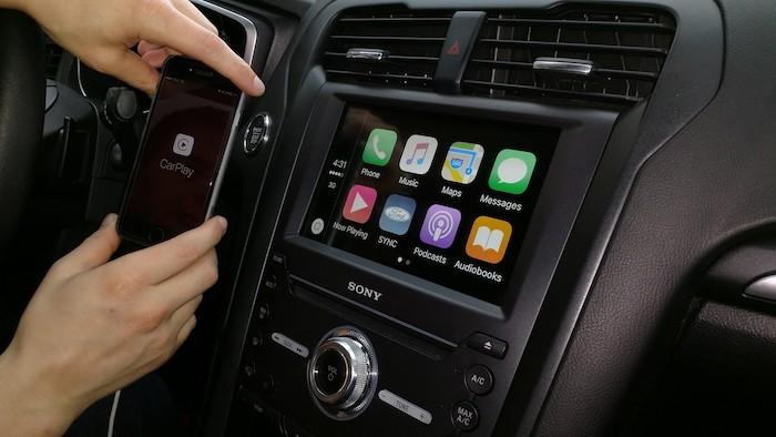 Así es como iOS 11 te impedirá escribir y hablar por teléfono mientras conduces