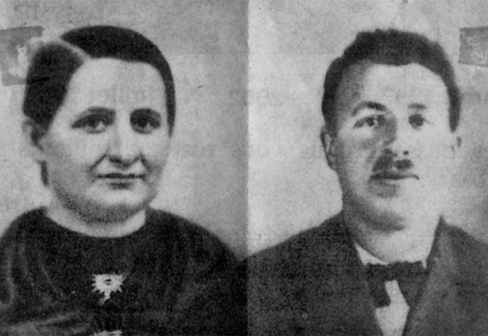 Encuentran después de 75 años a pareja desaparecida en Suiza.