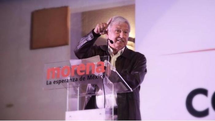 Pide AMLO denunciar a involucrados en caso Odebrecht en México