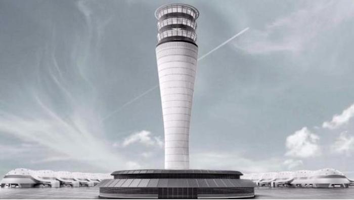 Empresa española del Paso Exprés construirá la torre de control del NAICM