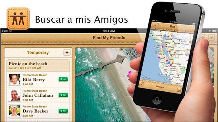 Rescatan a un alpinista gracias a Buscar a mis amigos y otras vidas salvadas por dispositivos de Apple