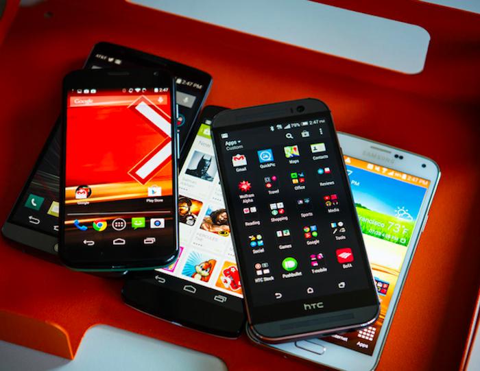 Tengo 3,500 pesos, ¿cuáles son los mejores smartphones que puedo comprar?