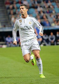 Cristiano Ronaldo declara ante juez por supuesto delito fiscal