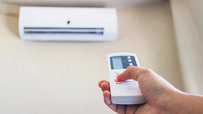 ¿Usas aire acondicionado en casa? Sigue estos consejos para ahorrar unos pesos en la factura de la luz