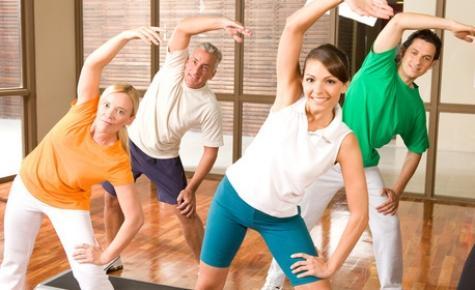 Acelera tu metabolismo durante la menopausia.¡¡