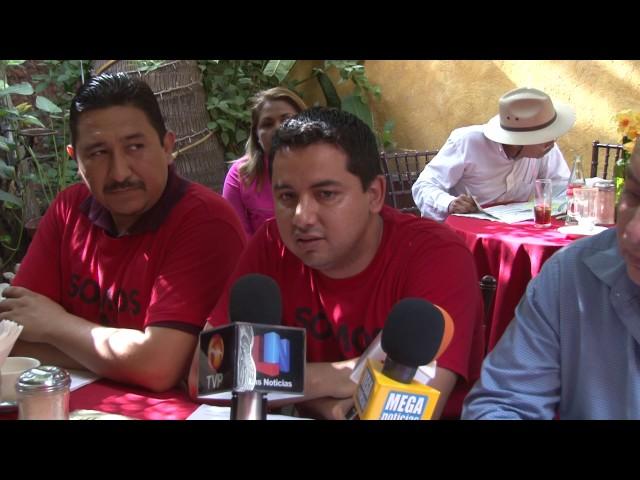 Sinaloa: se oponen a ley del Isssteesin y descubren megapensiones de ex líderes