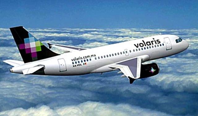 Admiten demanda colectiva contra Volaris