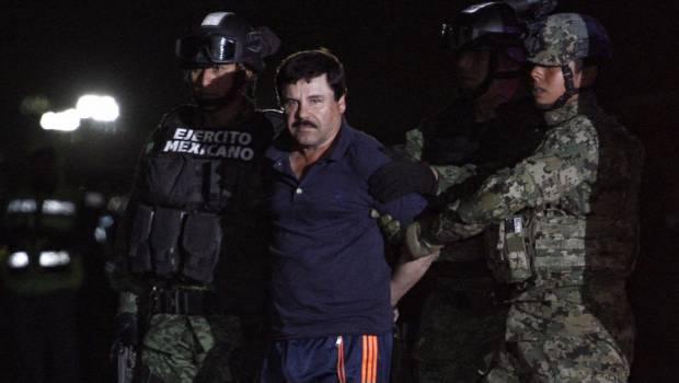 Condena abogado privado de 'El Chapo' revés en tribunales