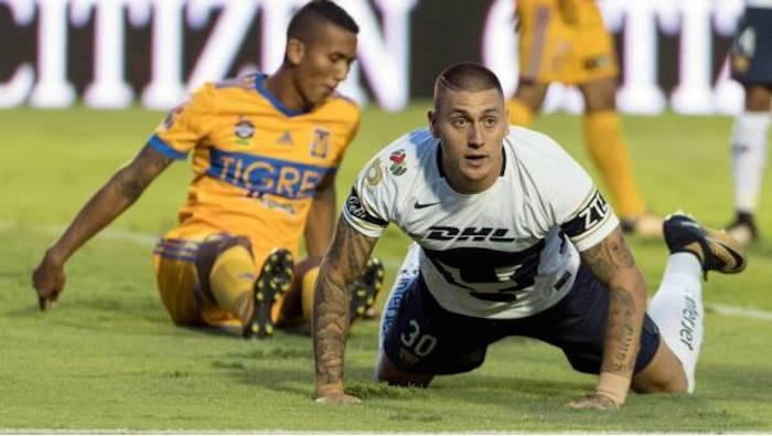 Malas noticias para Pumas: Castillo estaría en la mira del Sporting de Portugal
