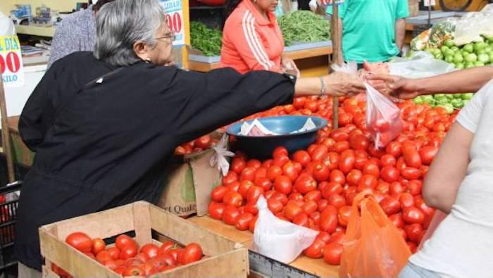 Inflación alcanza nivel de 6.44% en julio