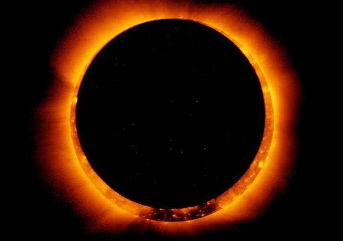 El Eclipse y sus mitos