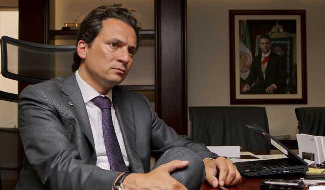 Emilio Lozoya presentará demandas por daño moral y difamación