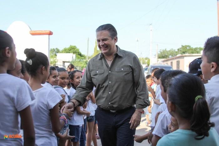 IMPULSAN LA ACTIVIDAD EN EL CENTRO COMUNITARIO SANTA MARTHA.