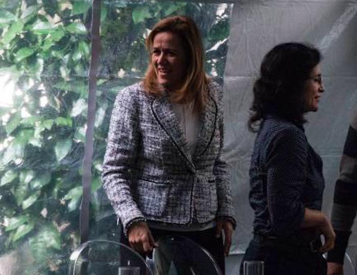 Anaya es un 'gandalla' y AMLO recoge lo que deja el PAN: Margarita Zavala